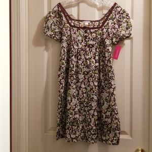 NWT Xhilaration Floral Print Sundress Ladies M